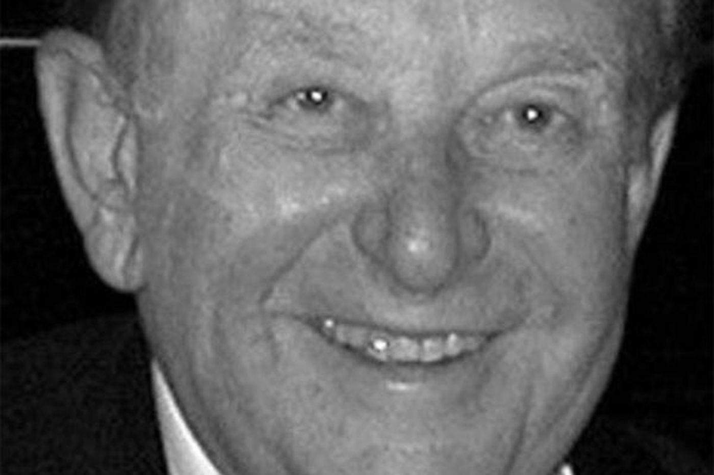 Carl Goldenberg, 85, of Peanut Chew fame