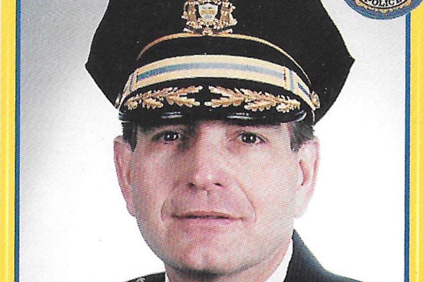 Richard Zappile, law enforcement veteran in Philadelphia