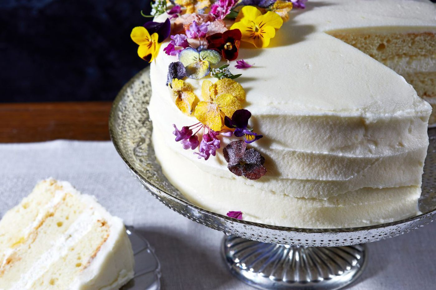 How to make your own version of Prince Harry and Meghan Markle's royal wedding cake