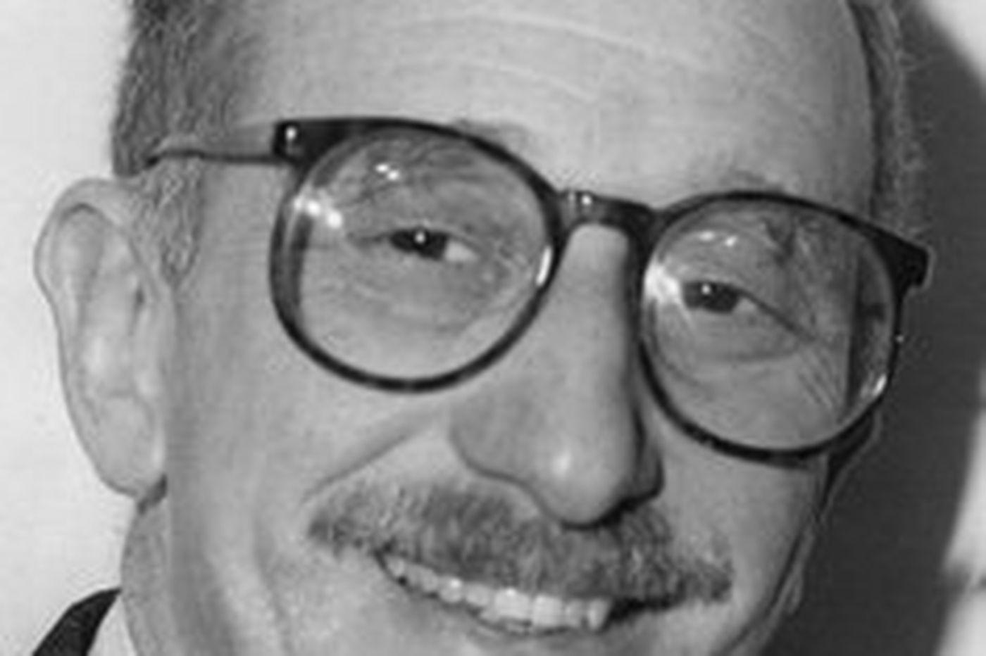 Prominent city attorney, negotiator Alan Davis dies