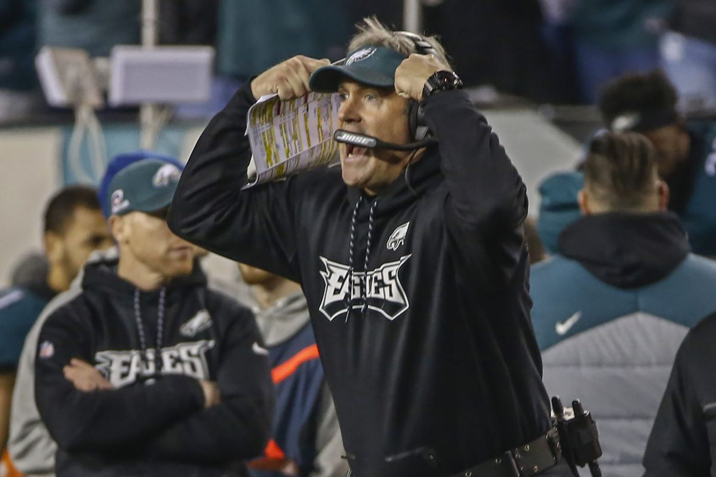 Eagles-Vikings: What we learned from the NFC championship game triumph | Jeff McLane