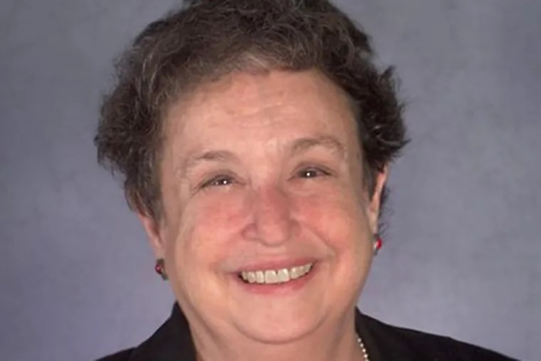 Rep. Babette Josephs, a Philly Democrat and a co-sponsor of H.B. 2420, which would reform the practice of gerrymandering, has nonetheless pulled it from consideration.