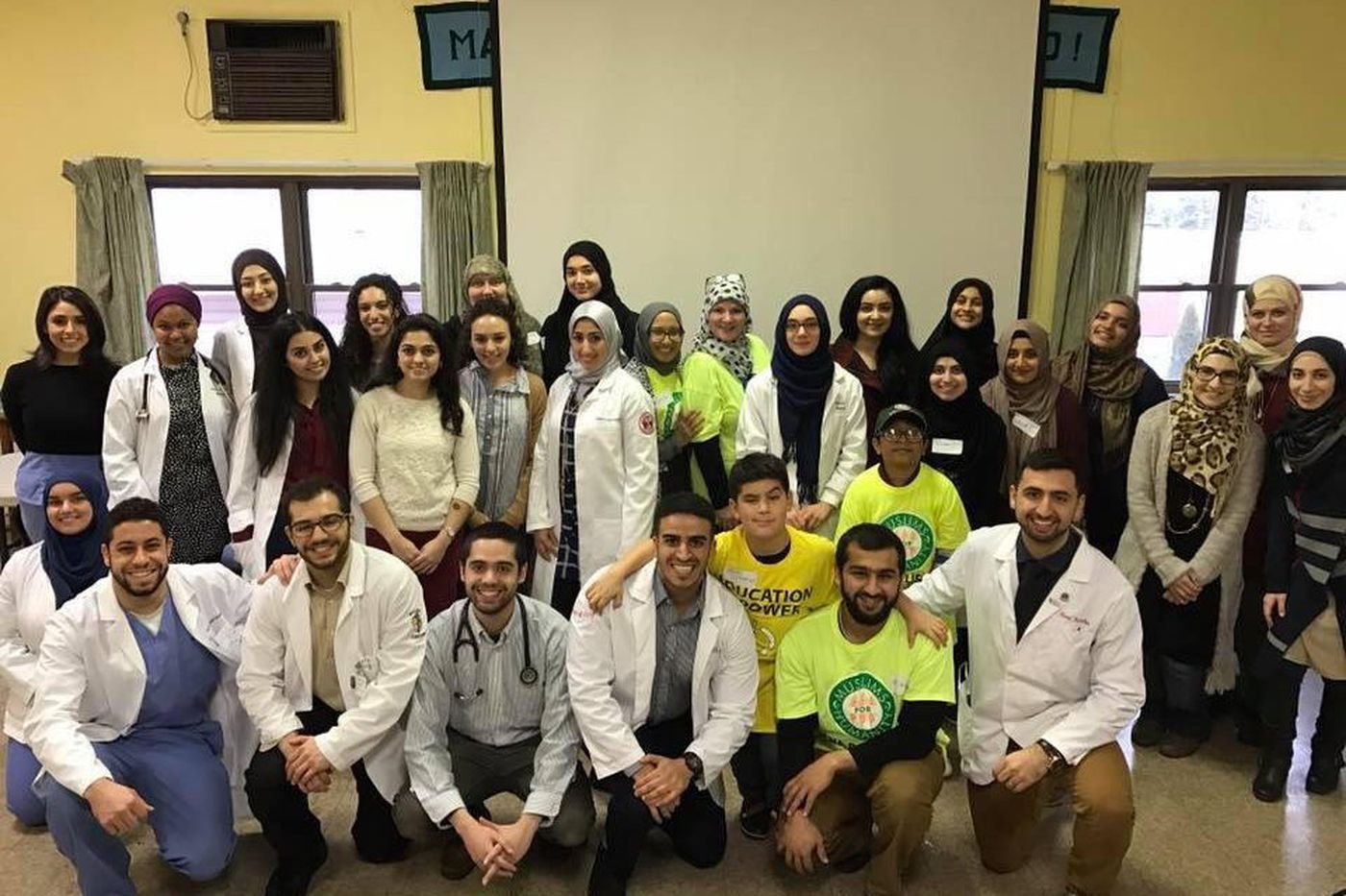 Islamic health clinic in Northeast Philly isn't letting intolerance stop it from opening