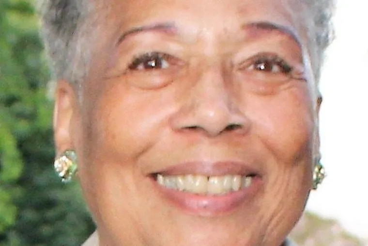 Andrea King Brown, of Philadelphia, was a former social worker and learning center director who later held leadership positions at the Philadelphia Education Fund, Health Partners, and the YWCA of Germantown. She died Dec. 30 at age 76.