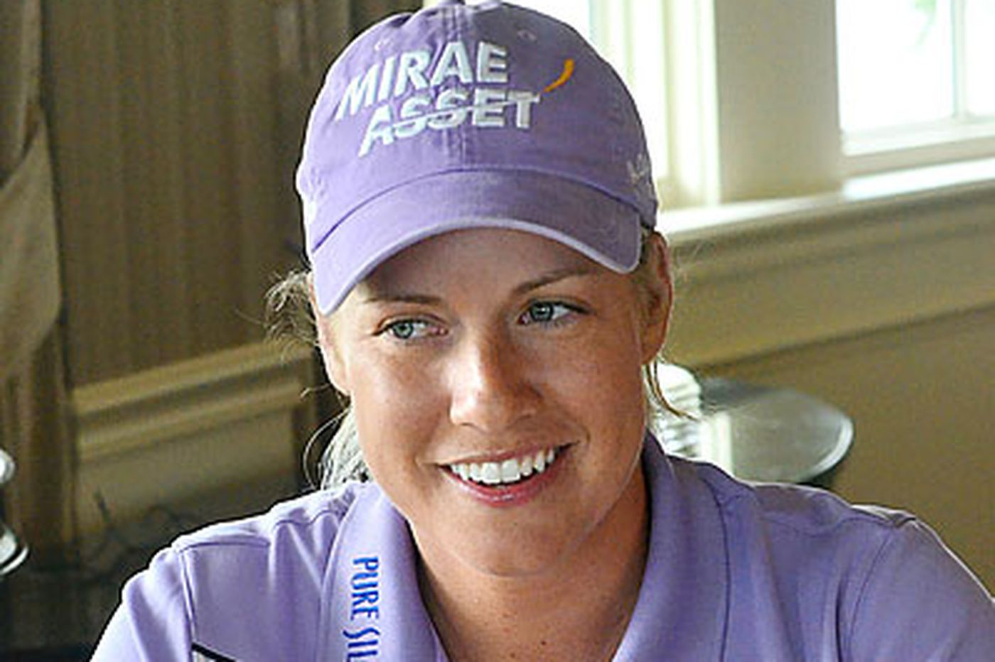 Golf is not the be-all, end-all for LPGA star Brittany Lincicome