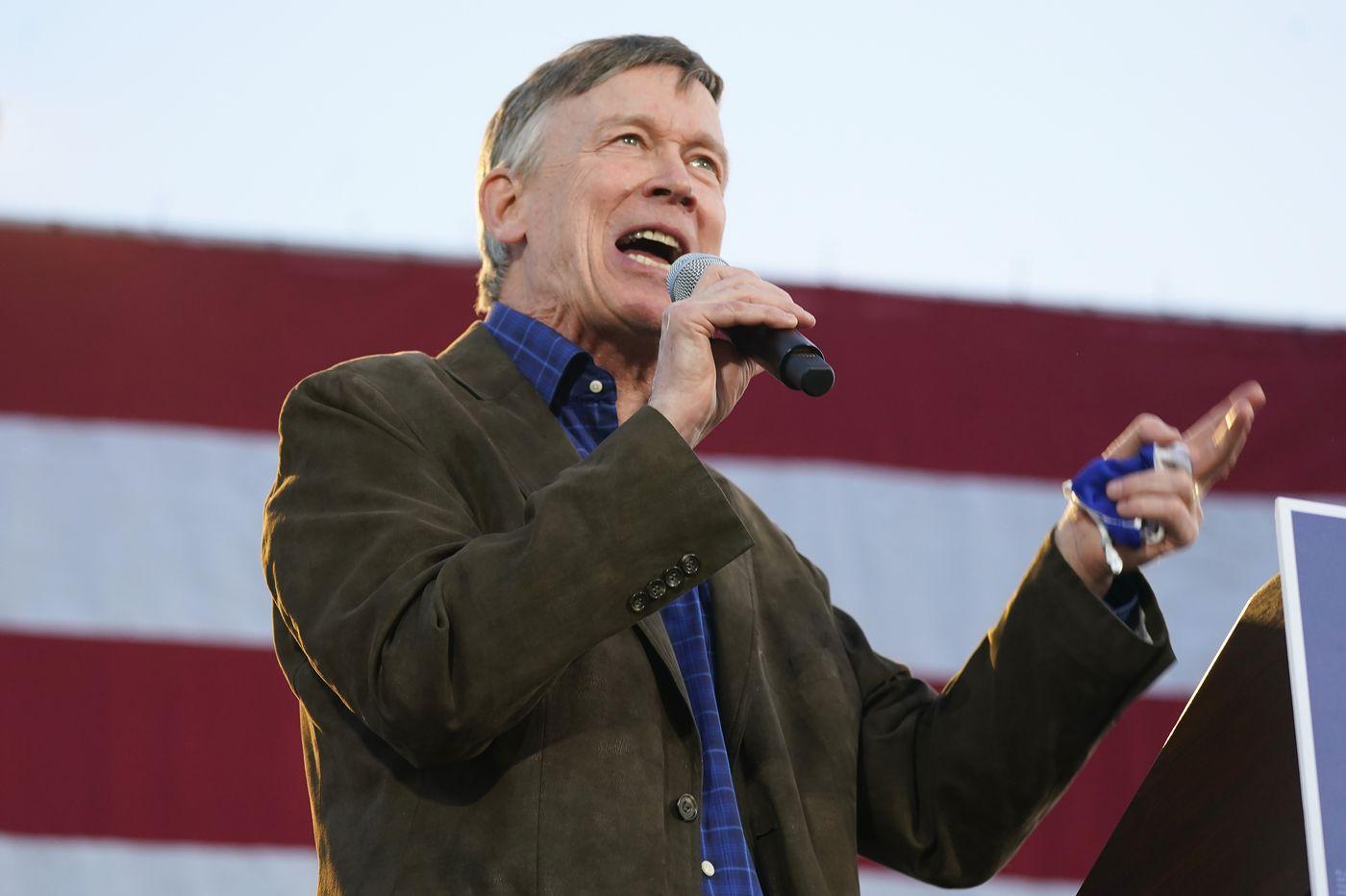 2020 Election: Democrats flip Senate seat in Colorado, move closer to retaking control from Republicans