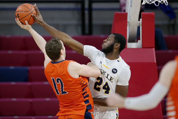 La Salle's impressive defense to get a big test from nationally ranked Dayton