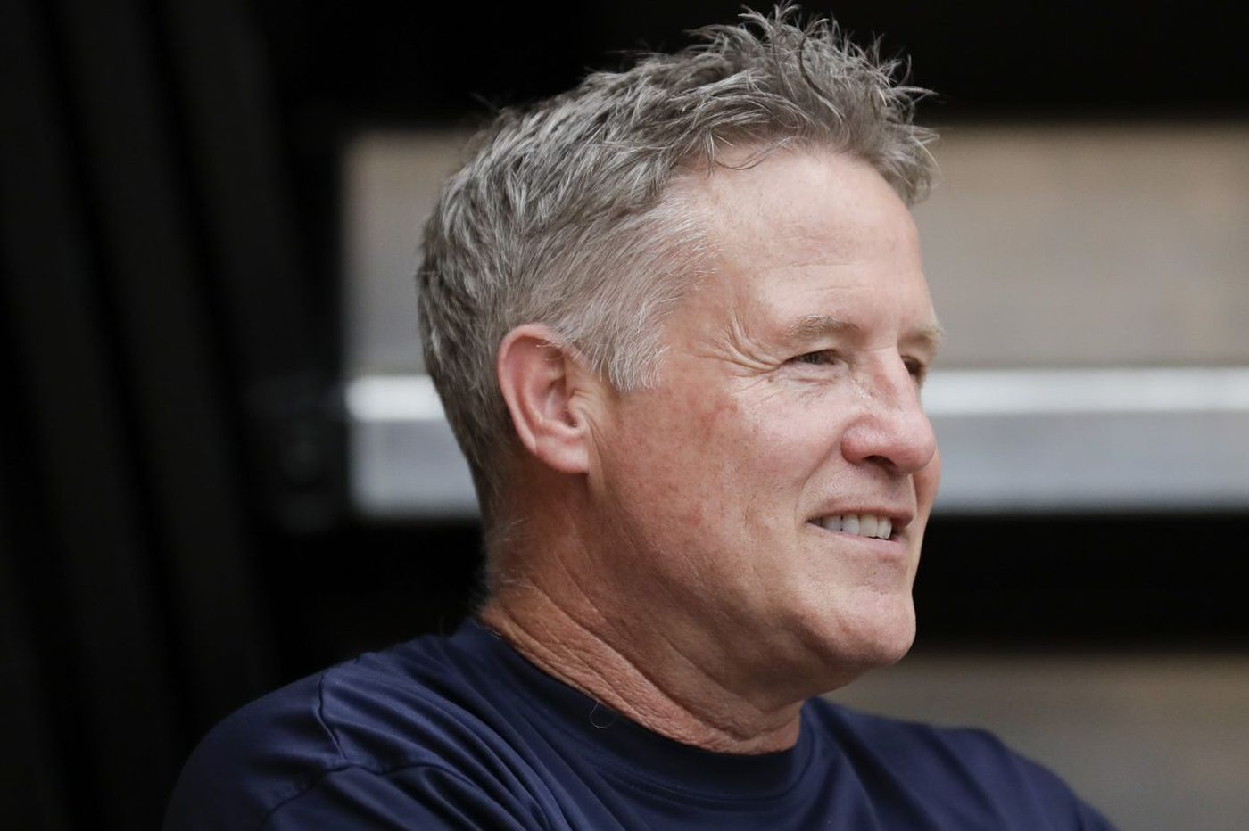 In Celtics country, Sixers coach Brett Brown's dad touts son's resilience during NBA playoffs