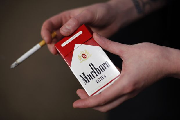 Philly bans tobacco use at city-funded inpatient addiction treatment programs