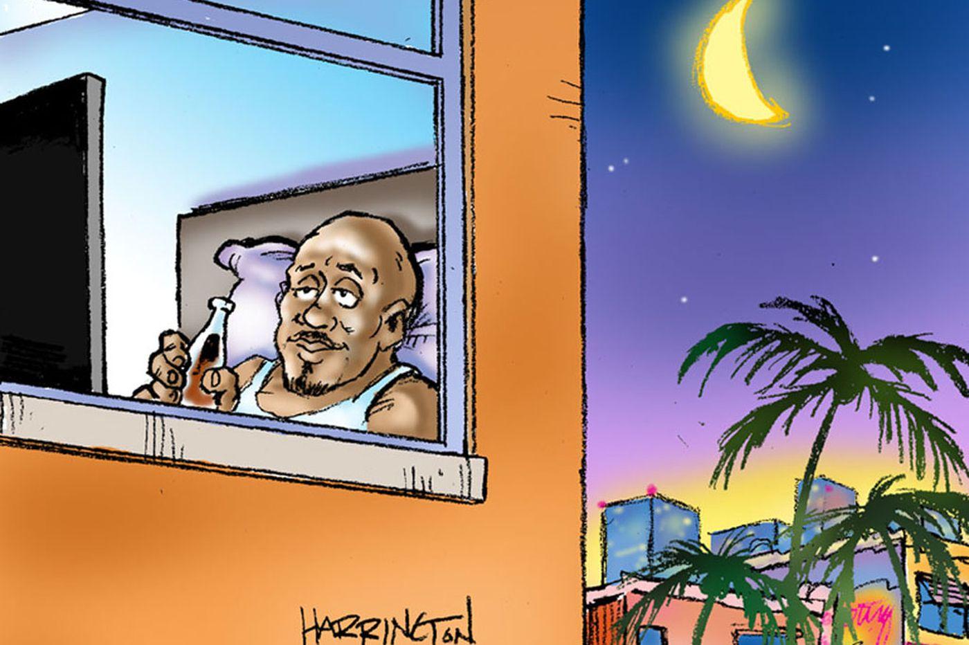 Solomon Jones: A night in Miami Beach isn't what it used to be