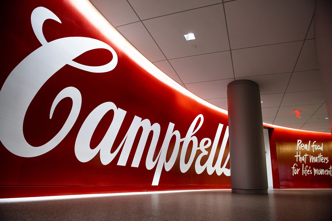 Activist investor Dan Loeb trims his stake in Campbell Soup