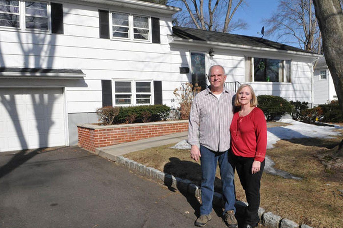 Split-levels keep attracting buyers