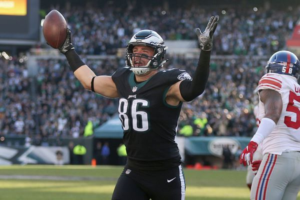What they're saying about the Eagles' win over the Giants | Social media roundup