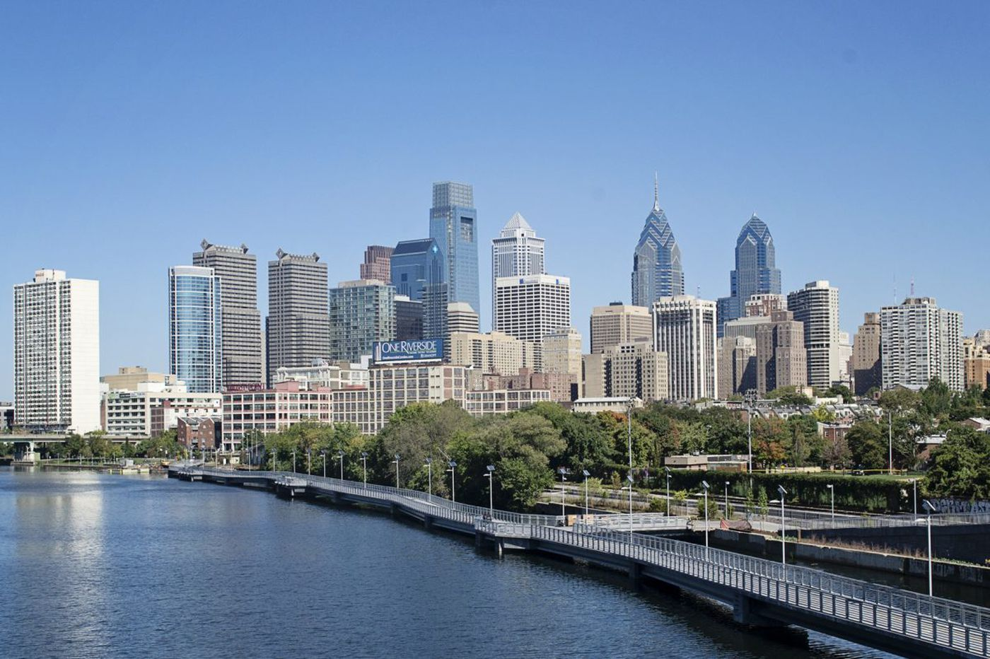 Commercial property owners sue Philly, allege selective reassessments