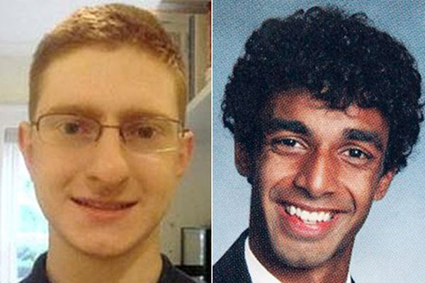 Former Rutgers student indicted for bias crimes in webcam-streaming of roommate's tryst