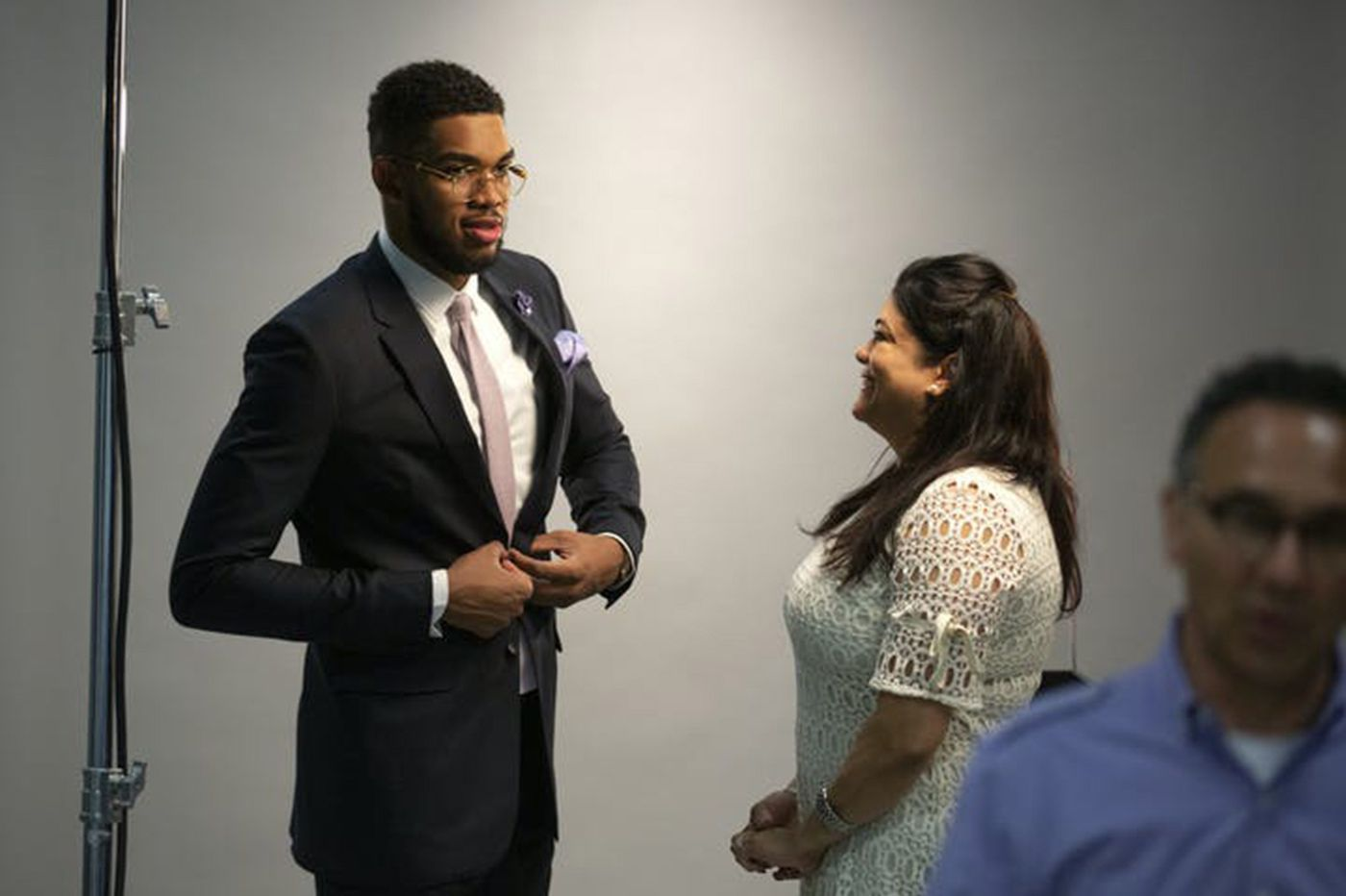Karl-Anthony Towns opens up about losing mother, COVID-19 is tackling Packers' backfield, and more sports news