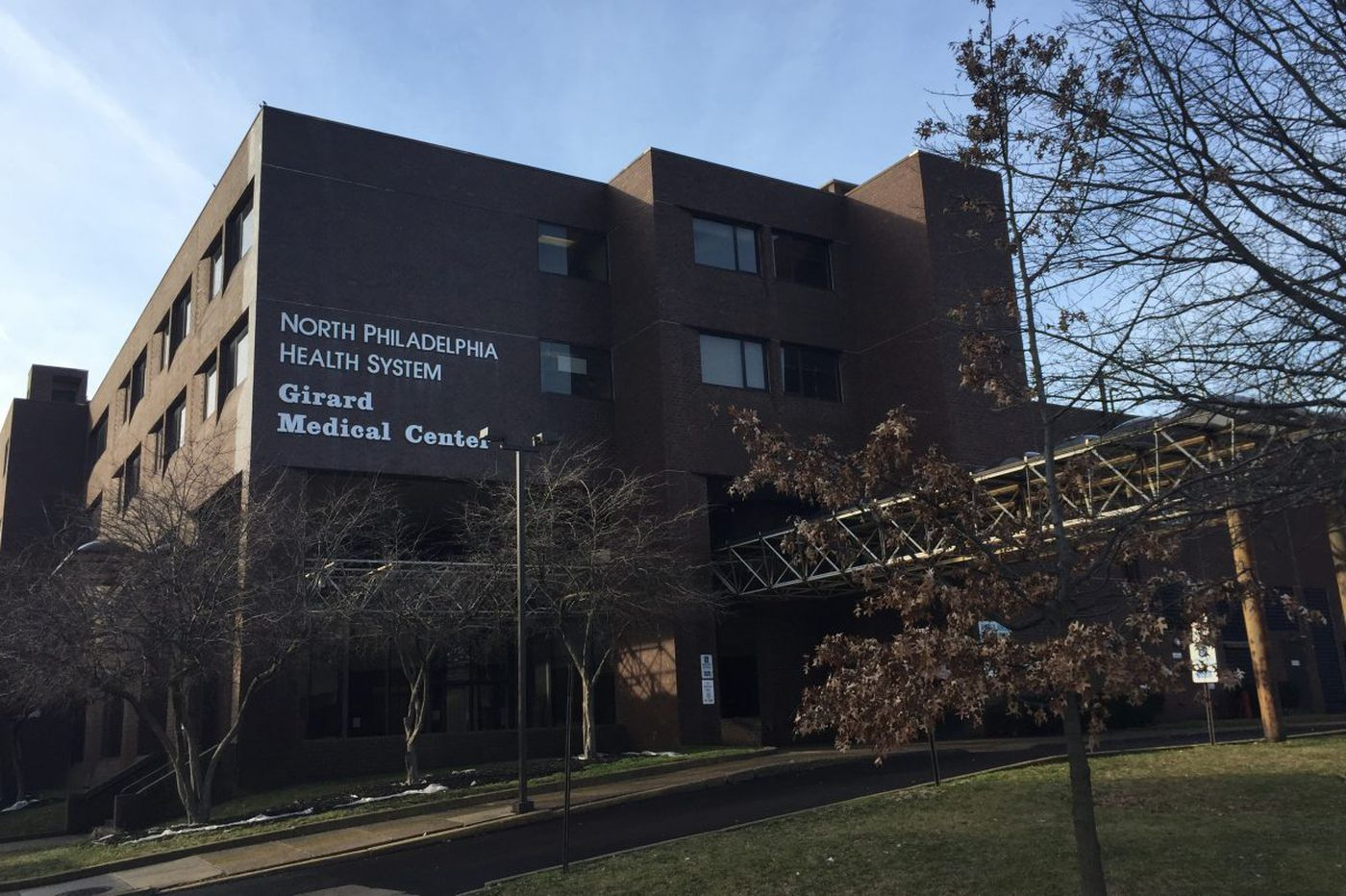 Bankrupt North Philadelphia Health System could continue running Girard Medical Center