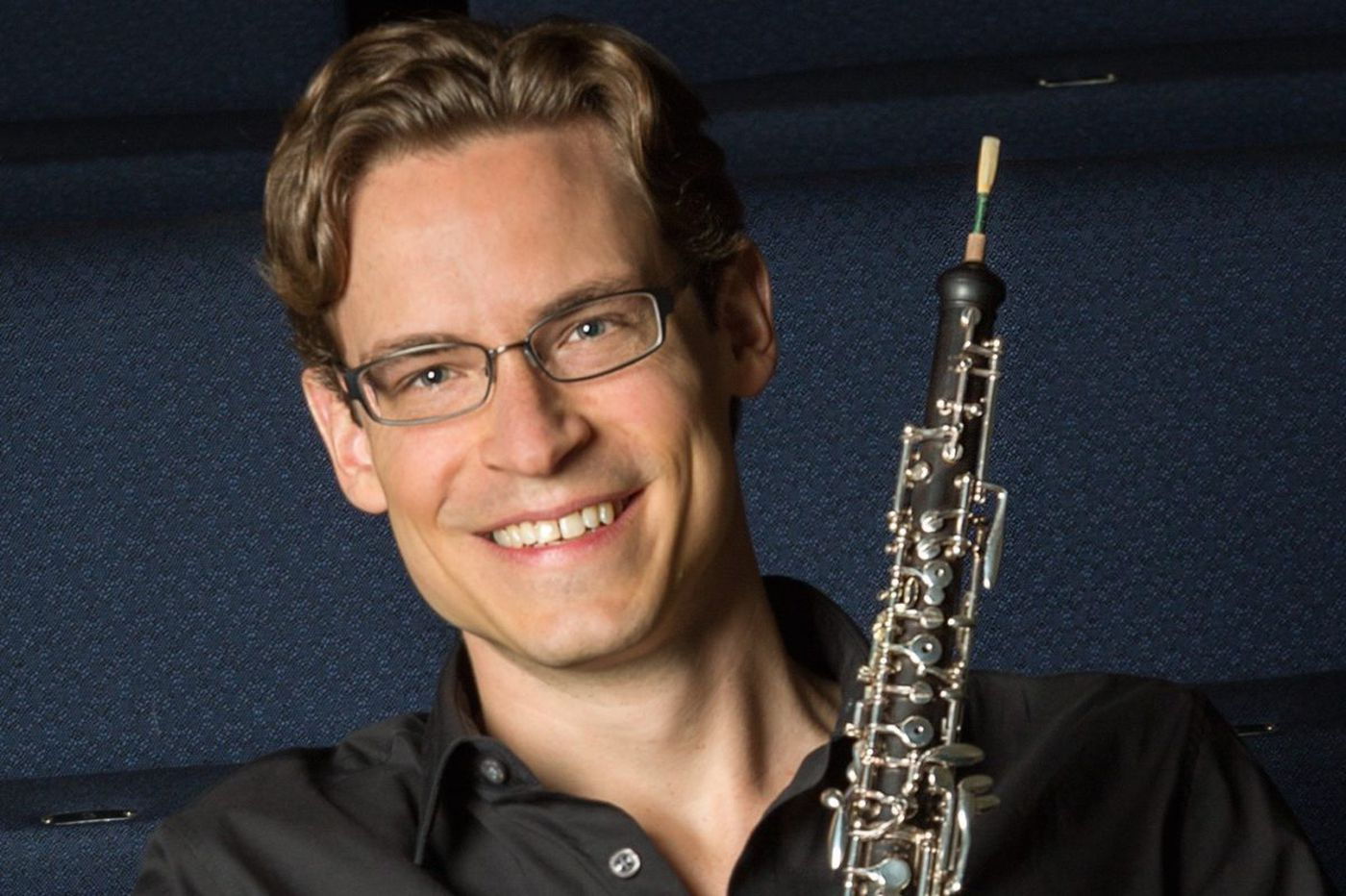 A new principal oboist for the Philadelphia Orchestra? Nathan Hughes emerges as sole finalist
