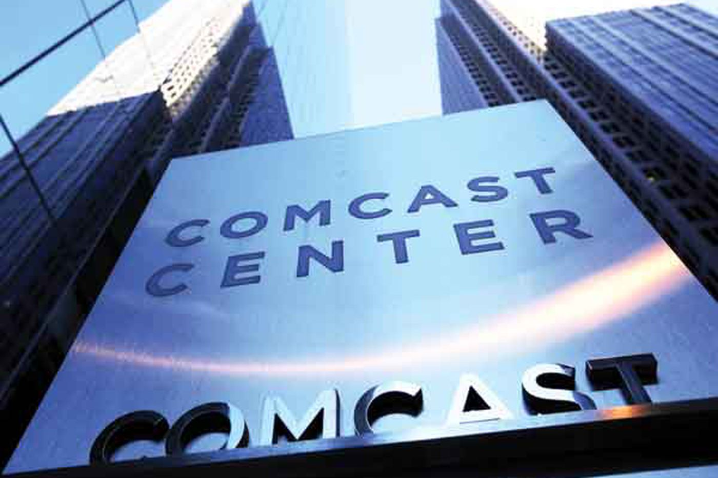 Comcast profits jump, subscribers down