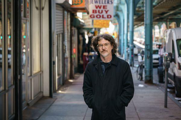 A Philadelphia guitar hero opens a new venue in Kensington