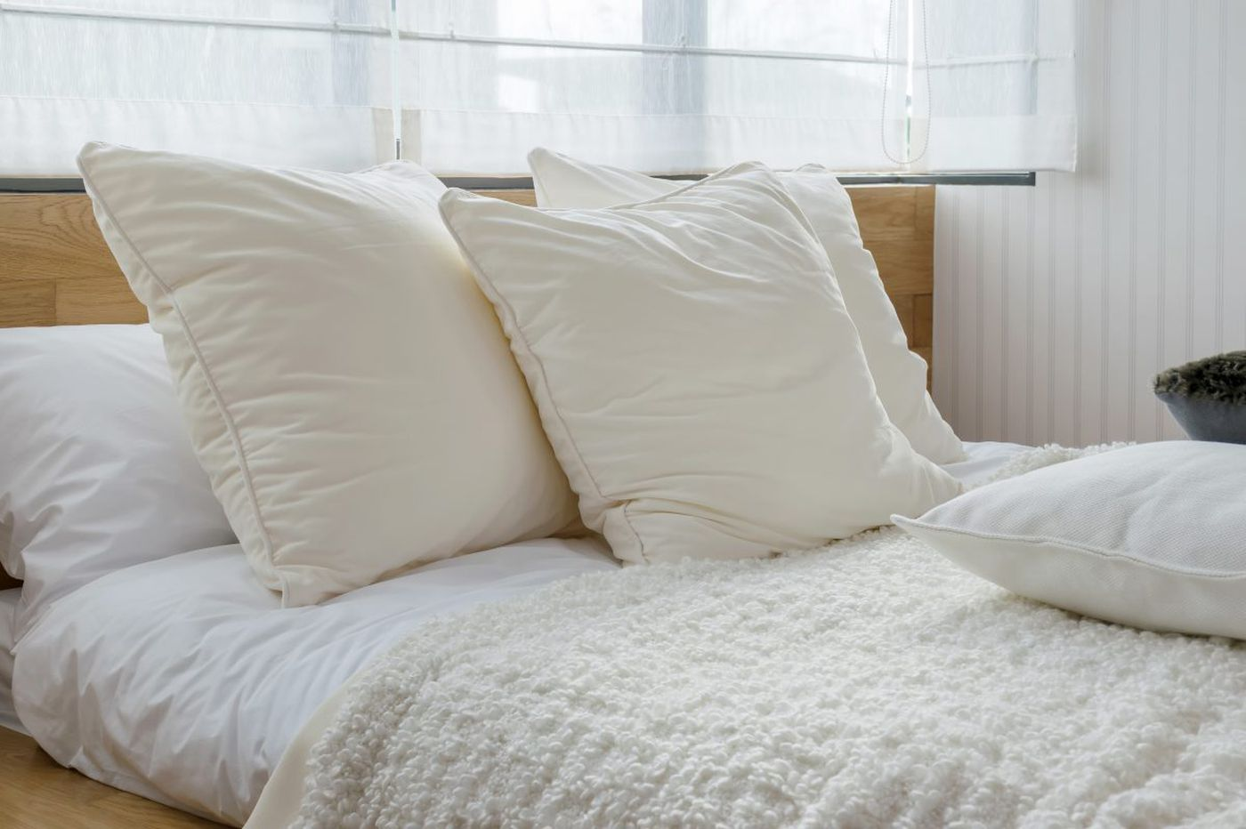 Ask Jennifer Adams: When should you replace your pillows?