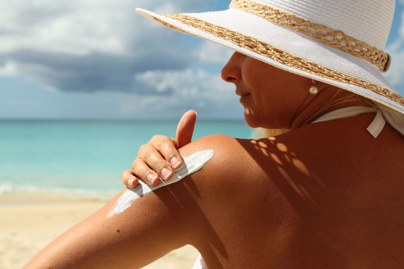 Homemade, natural sunscreens might get you burned