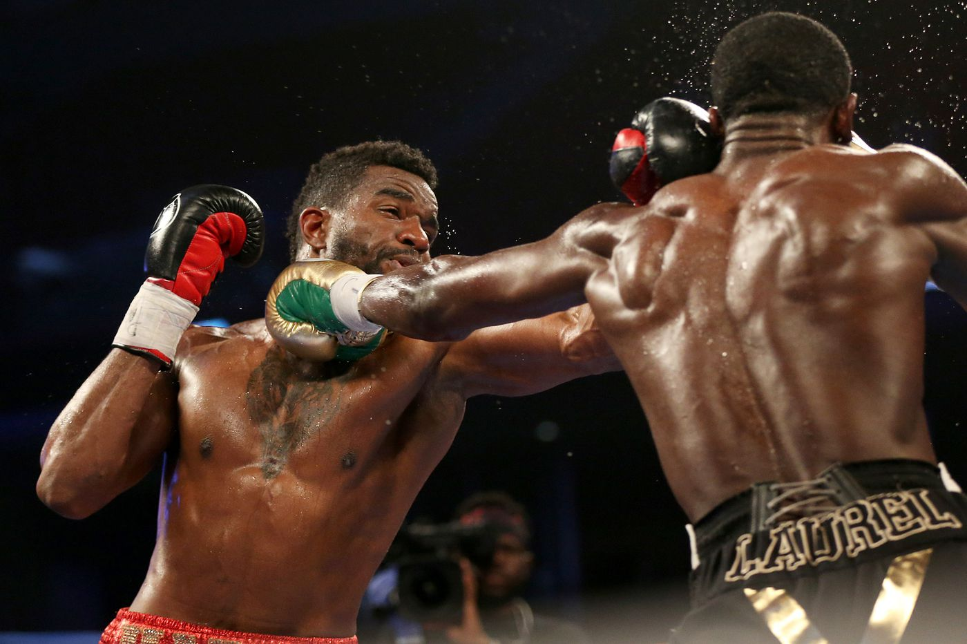 Philadelphia boxer Jesse Hart rebranded, revitalized before fight against Mike Gravronski