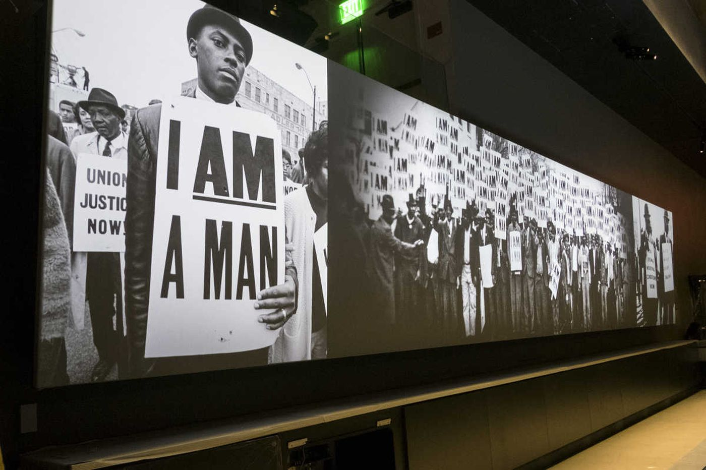 There's a lot of Philly in the Smithsonian's new African American history museum