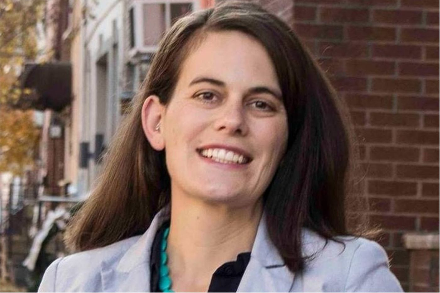 Former WHYY reporter Elizabeth Fiedler beats Johnny Doc ally on his turf