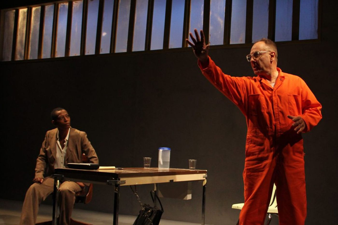 EgoPo's 'A Human Being Died That Night': An intimate struggle of forgiveness and accountability