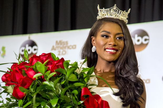 Miss America shops competition to other cities after Atlantic City ends funding