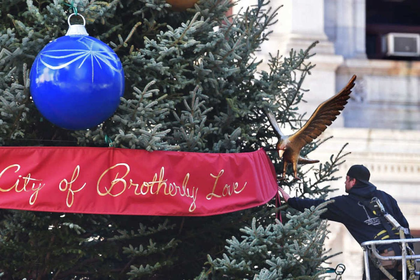 Christmas lights, Santa comes to town 16 other ways to spend your weekend, Nov. 25-27