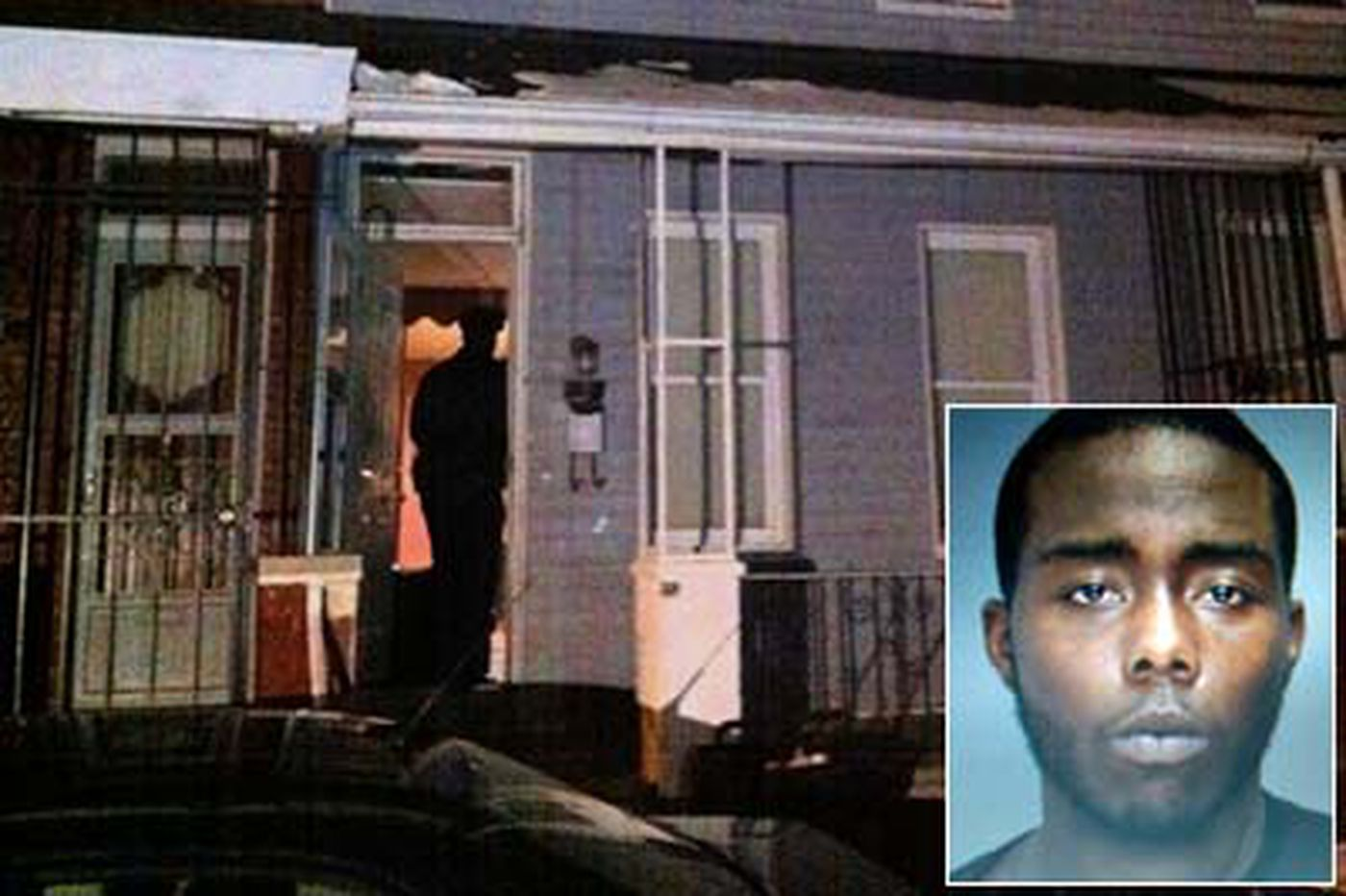 Confessed Kensington strangler: Quiet, calm, from a seemingly stable upbringing
