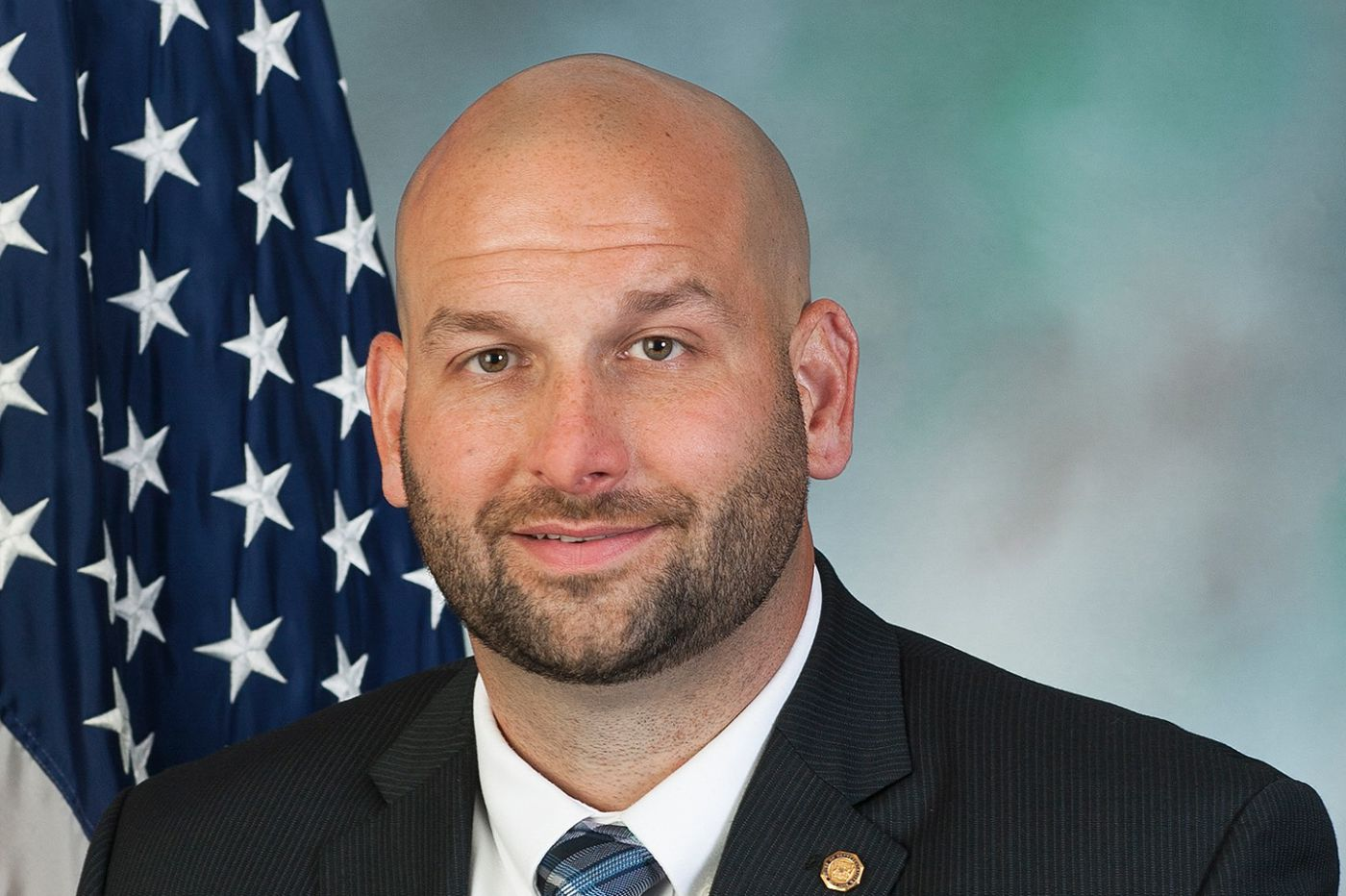 Official: Republican Pa. Rep. Mike Reese dies following apparent brain aneurysm, after testing positive for COVID-19