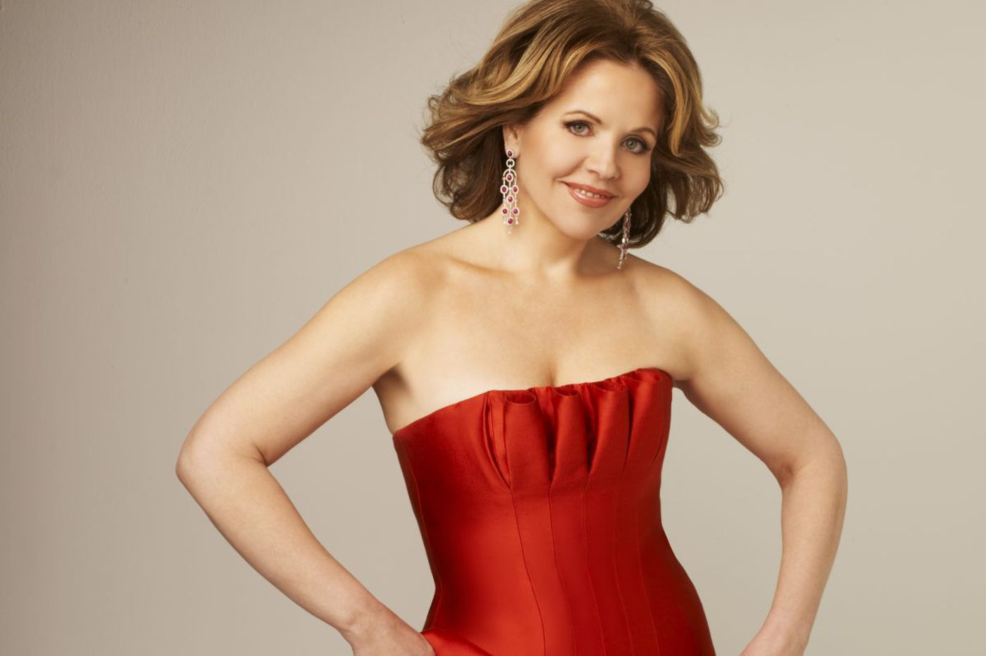 Renée Fleming premieres André Previn's first-rate new song cycle