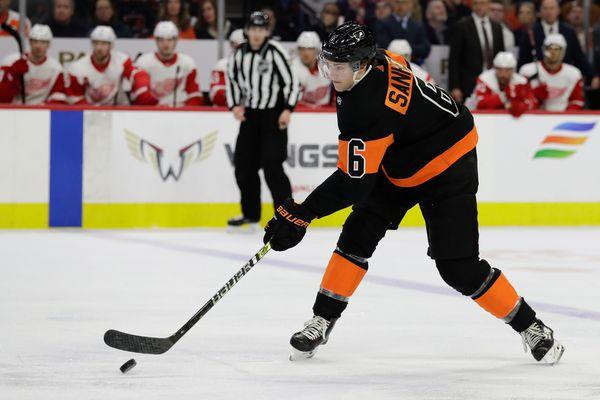 With an eye on rising prospects and young players, Flyers stay conservative in free-agent market
