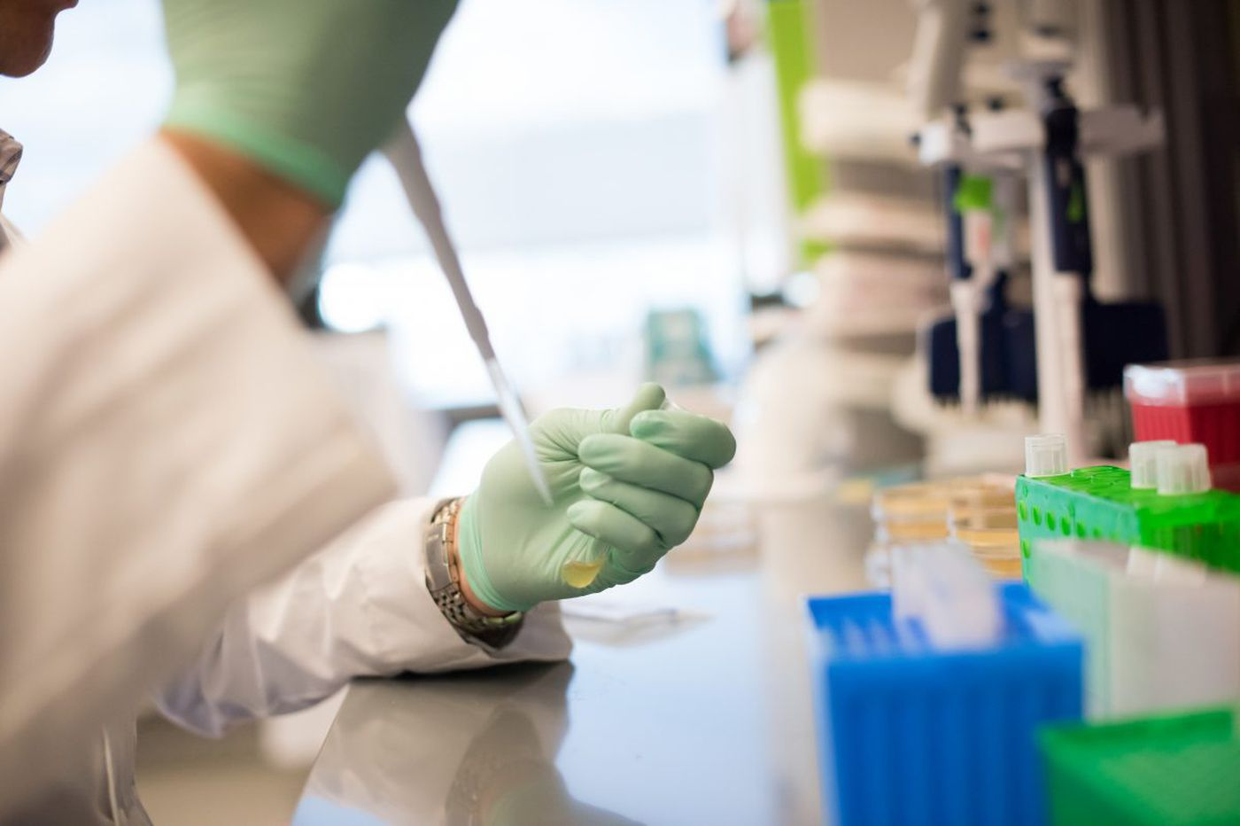 Spark Therapeutics signs $170M+ deal with Novartis for blindness gene therapy