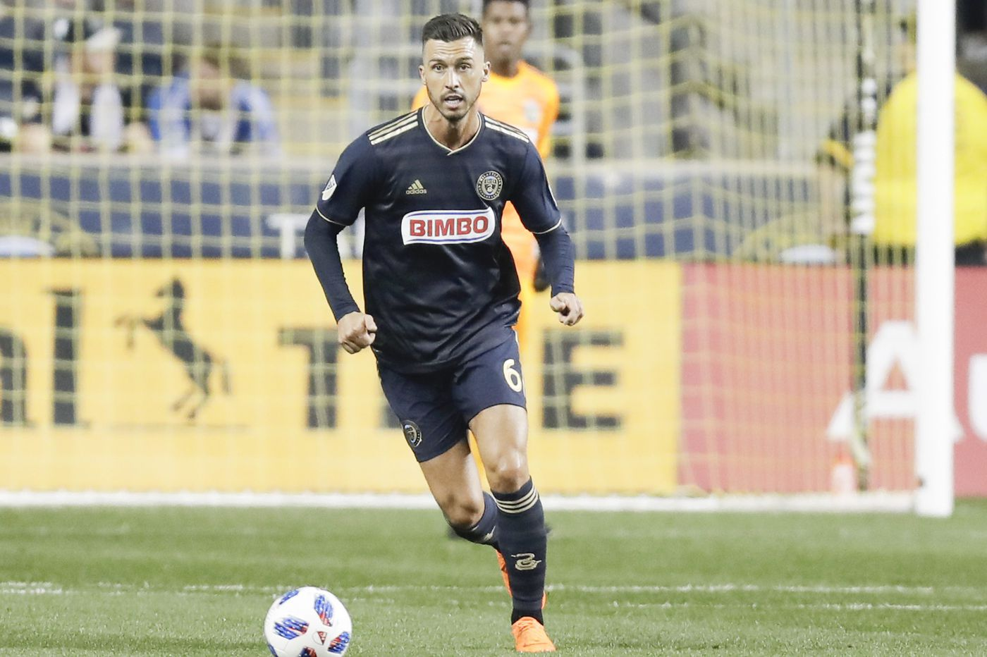 Union keep Haris Medunjanin for 2019 season with contract extension