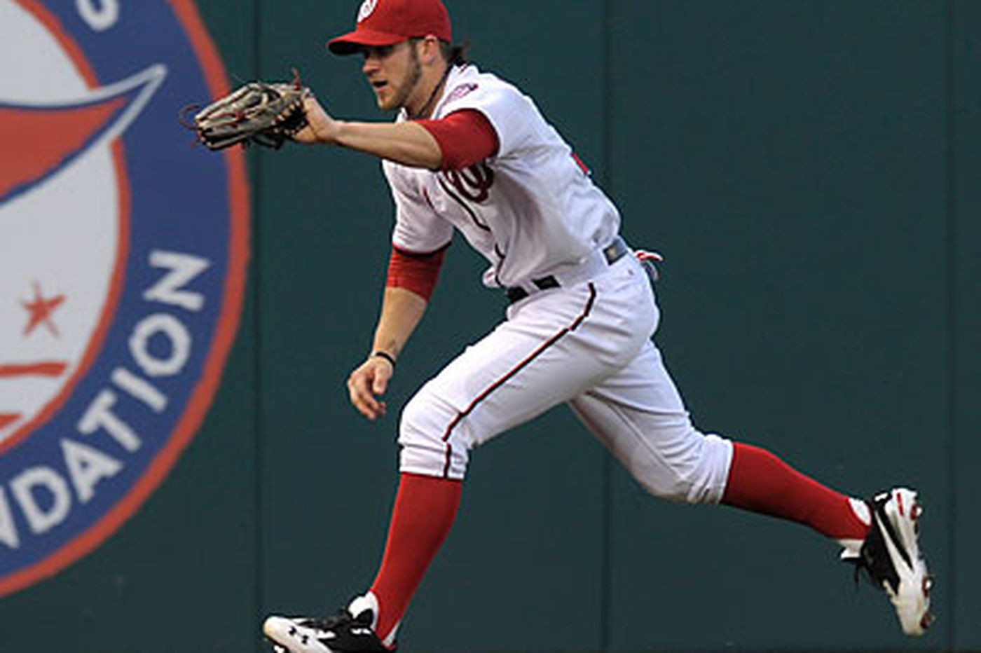 NATIONALS LOSE FIFTH STRAIGHT