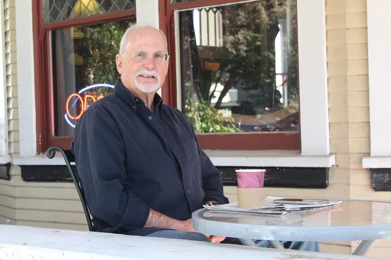 John Byron, a 73-year-old retired grandfather from Modesto, wants a government-run health care system that doesn't include private insurance companies. What politicians call the program is irrelevant to him, he says.