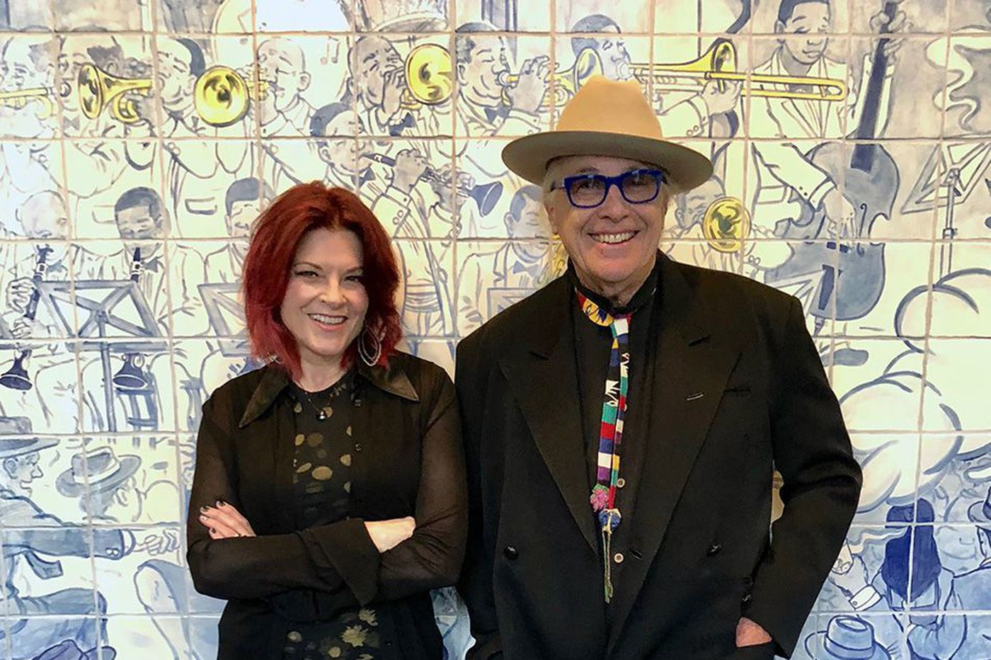 Rosanne Cash, Ry Cooder, and the long shadow of the Man in Black