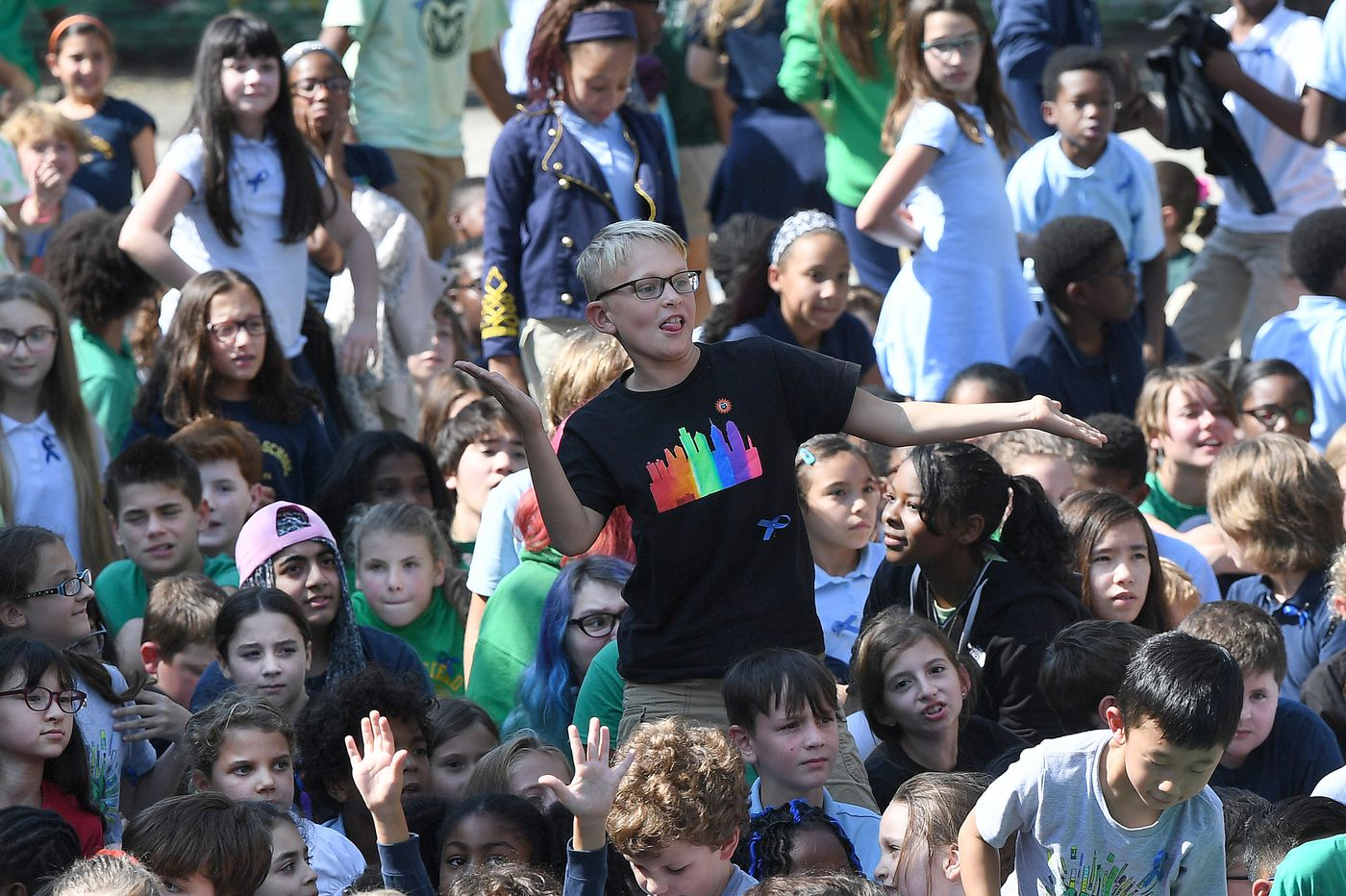11 local schools win coveted National Blue Ribbon prize