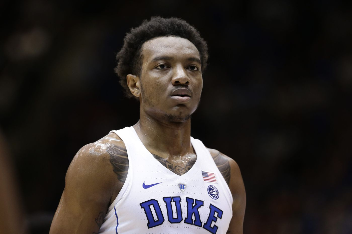 NBA mock draft: If he's there, Wendell Carter is an option for Sixers at No. 10 | David Murphy