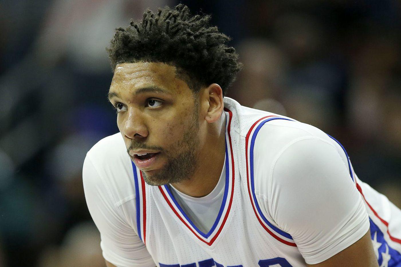Jahlil Okafor trade: 76ers get Trevor Booker from Brooklyn Nets, also give up Nik Stauskas