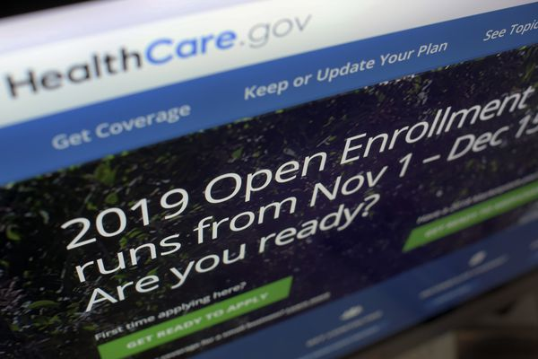 Federal judge rules health care overhaul unconstitutional