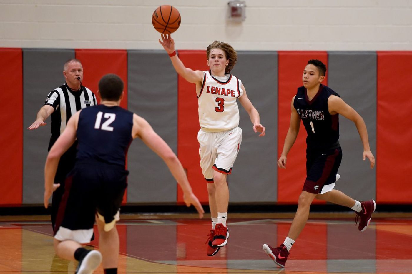 Tuesday's S.J. roundup: Camden's Corey Greer tops 1,000 career points in overtime win against Camden Catholic