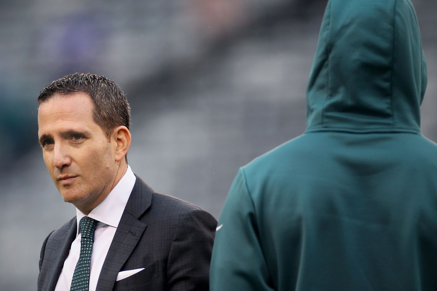 Eagles' most important offseason dates leading into free agency | Early Birds