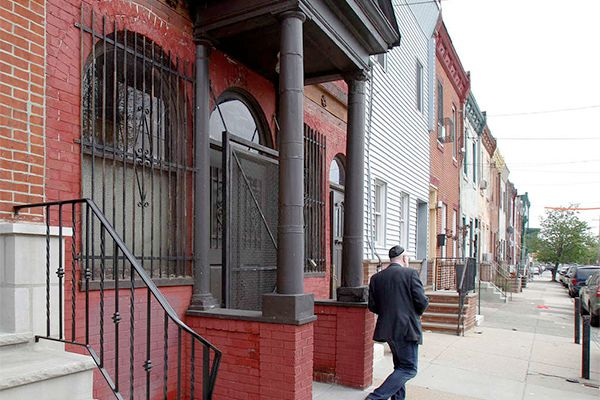 South Philly's 'Little Shul' continues Jewish tradition