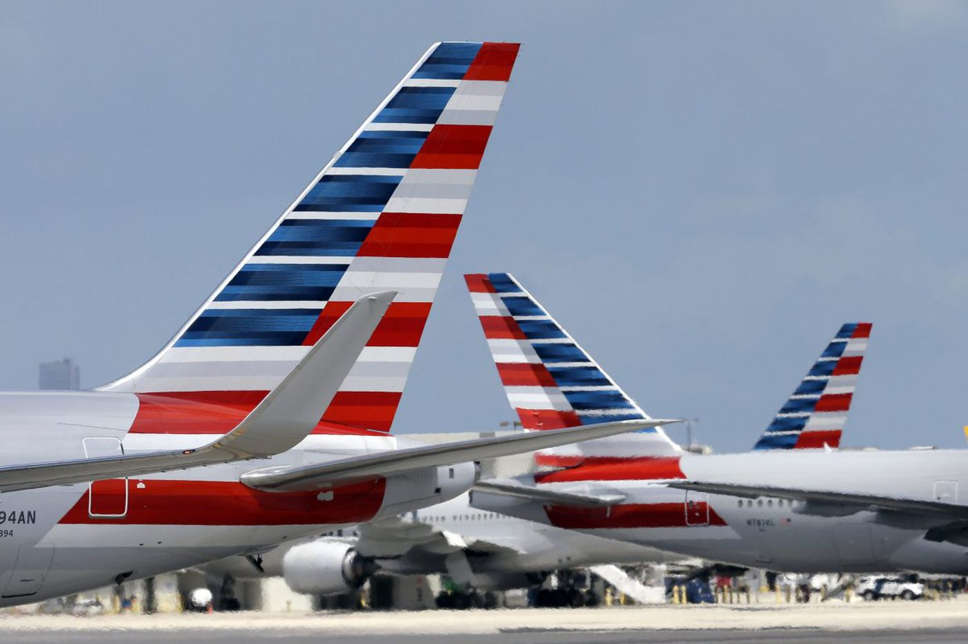 American Airlines trims seats by 4% in Philly, while promising new 2018 international flights