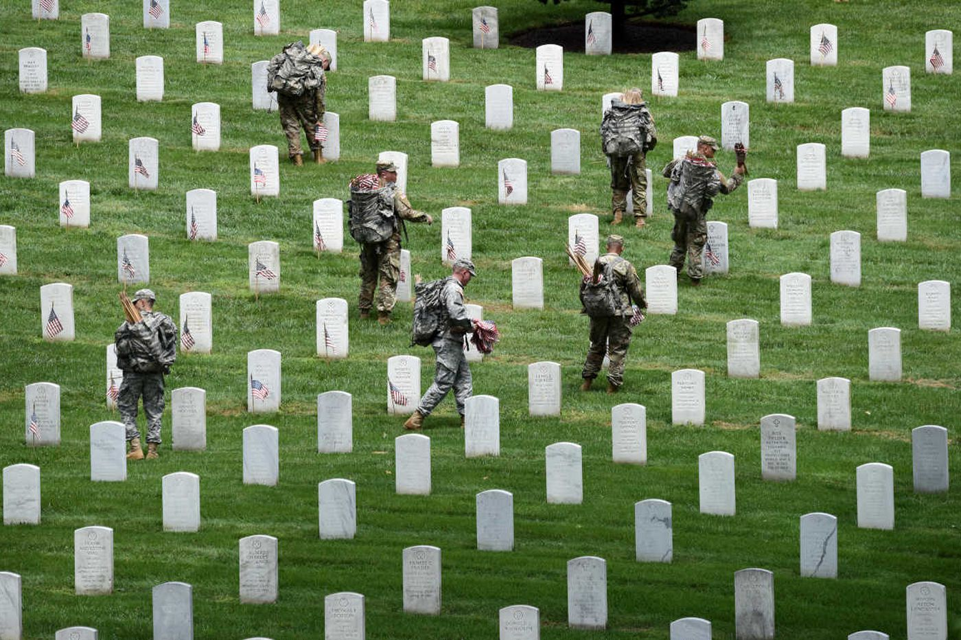 Congress must support Arlington expansion
